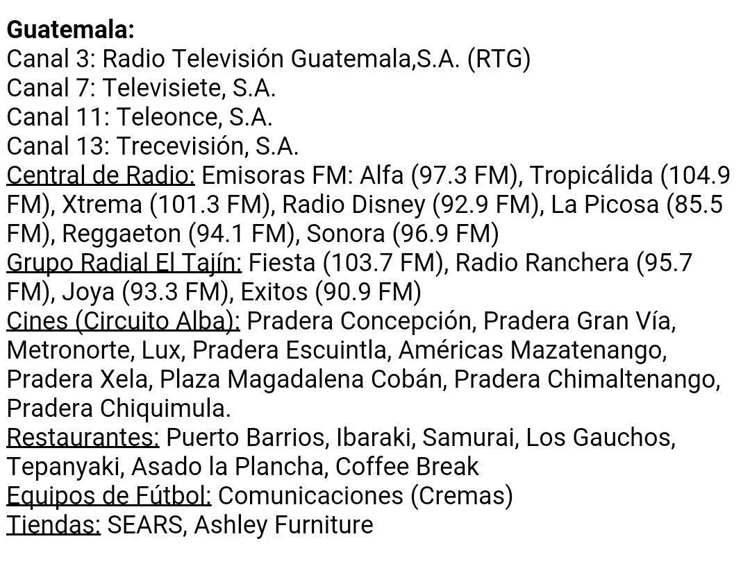 El Tata Rojo On Twitter Jaajajajajajjaaja Corruptos  # Muebles Fiesta Metronorte
