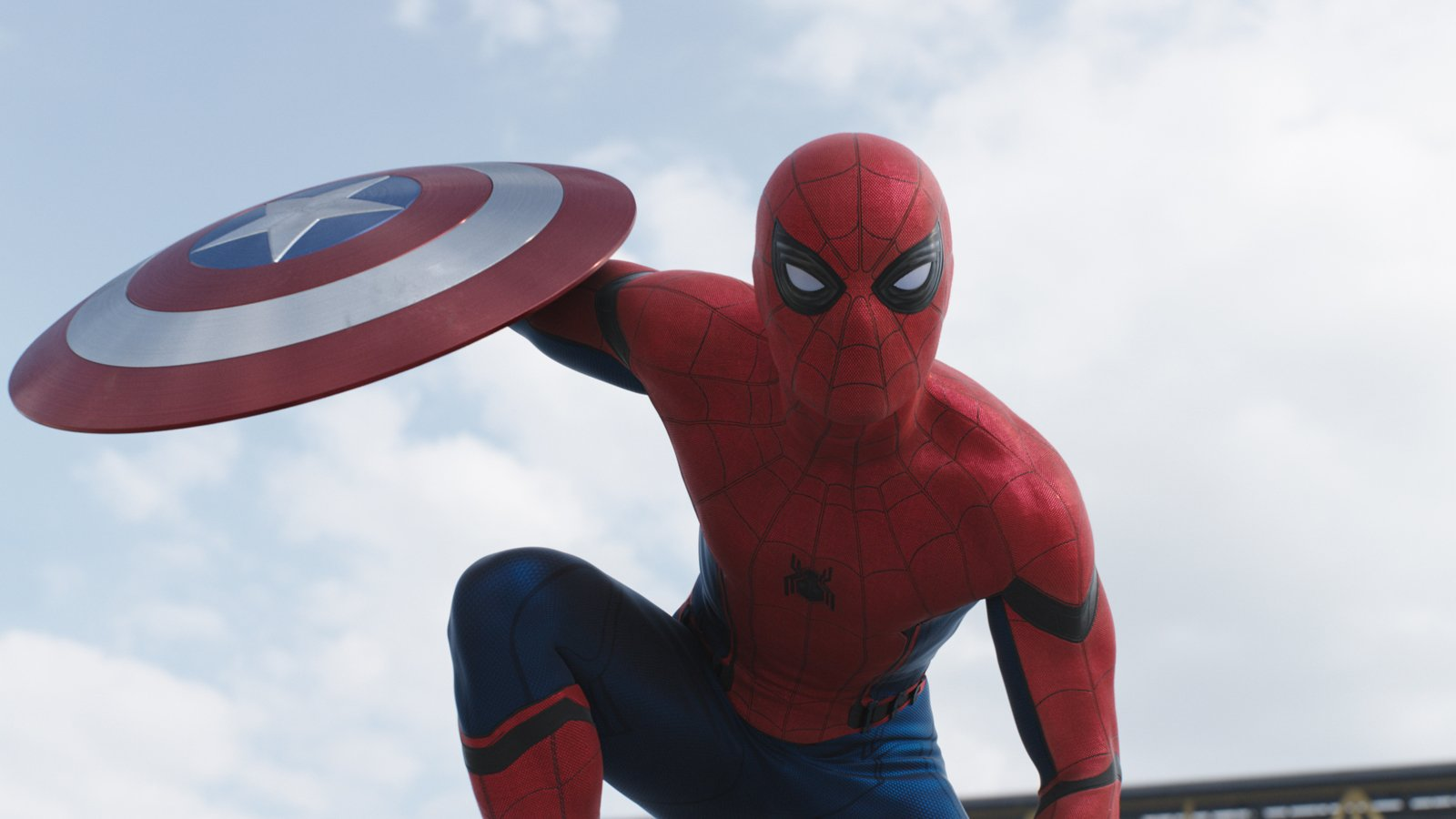 Donald Glover Joins Spider-Man: Homecoming 2