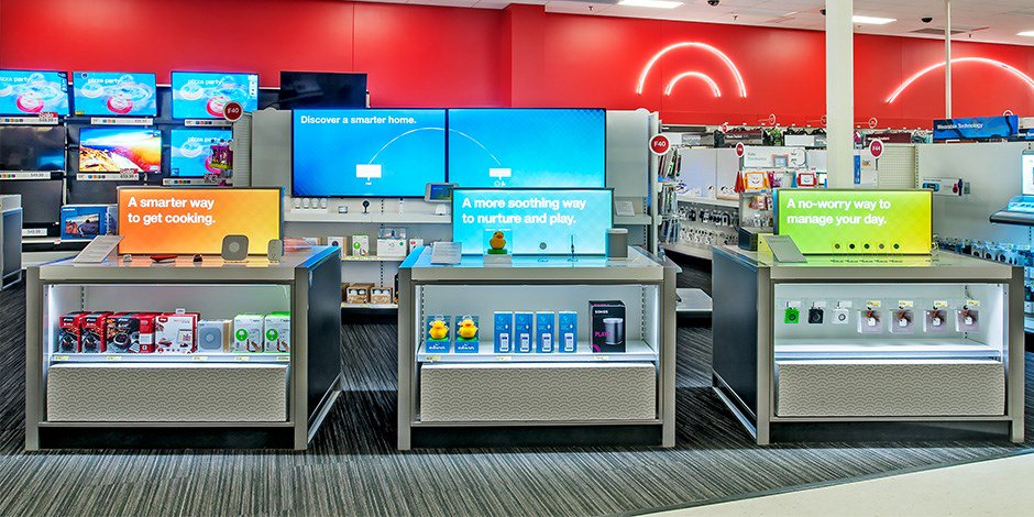 .@Target pilots #connectedliving experience to educate & inspire guests https://t.co/SjthCunNjy