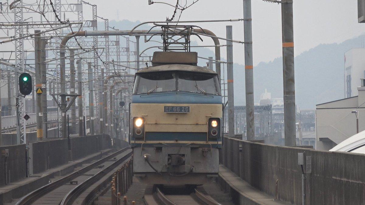 東姫路駅でこれを見れたのは良かったなぁと、朝早くに行った甲斐があったもんです。 https://t.co/jFdDF76Kyl