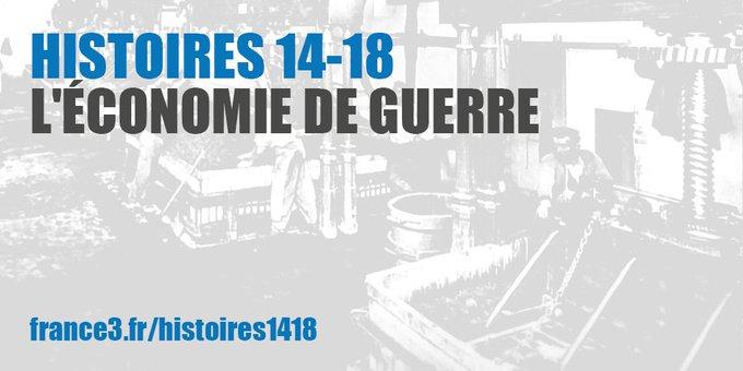 Histoires 14-18 il y a cent ans - France 3 Régions