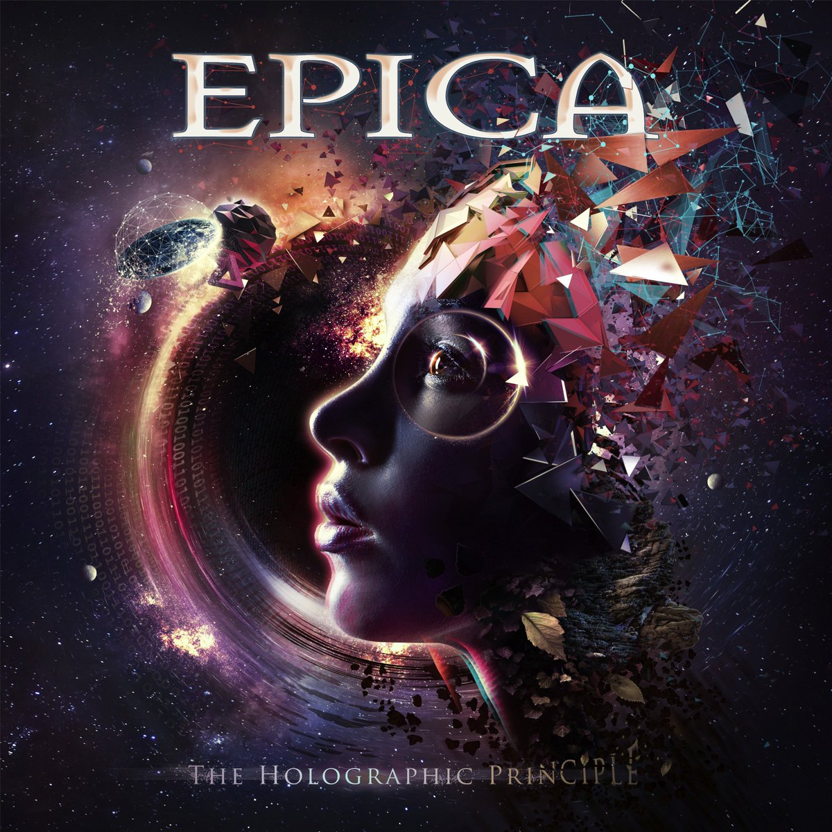We are proud to announce that our upcoming album The Holographic Principle will be released on September 30th! https://t.co/ADKhhBdg2n