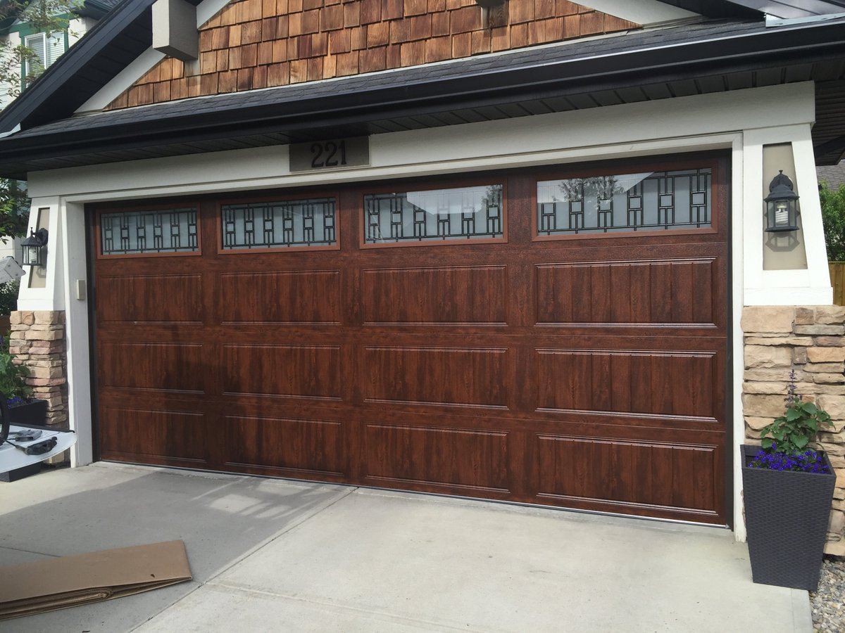 Ultra lite doors on twitter beautiful clopay gallery for Clopay garage door colors