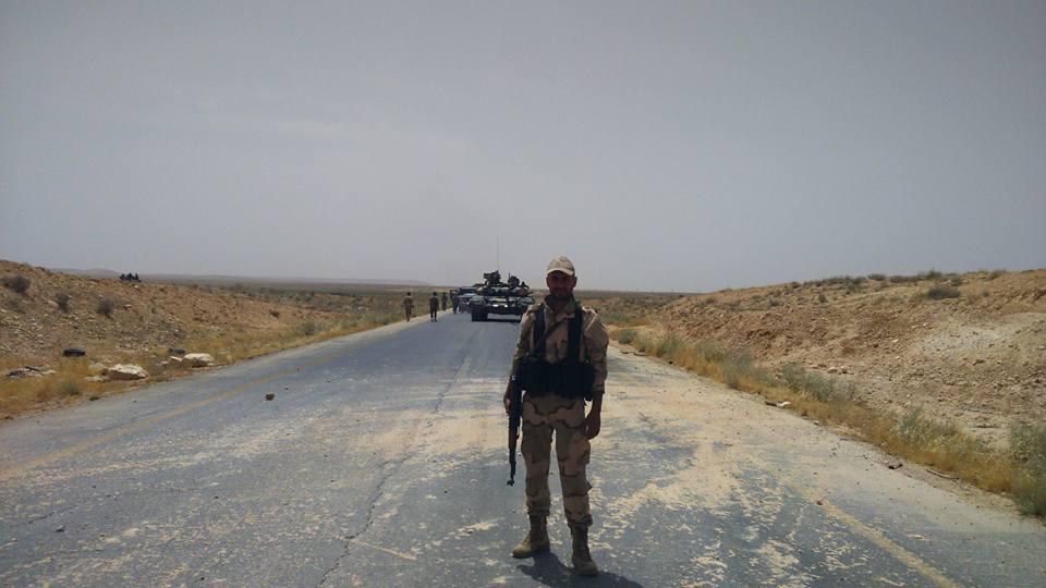 Syrian Civil War: News #8 - Page 8 CkCnqn5WEAUj4M6