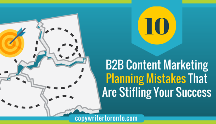 Don't Make These 10 Content Planning Mistakes That Stifle Success: https://t.co/ckd3uwudT7 #ContentMarketing https://t.co/e647FCU5wf