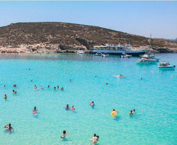 As 10 Praias mais lindas de #Malta http://bit.ly/1r5OPao