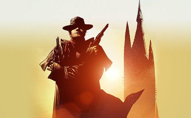 Oculus director wants to make Dark Tower film