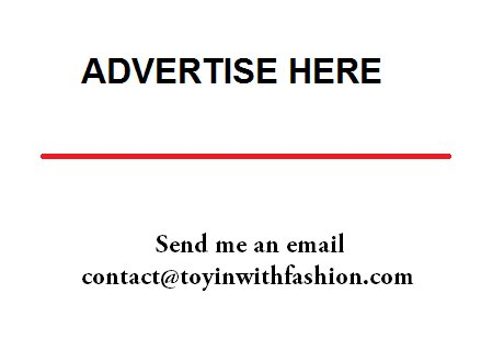 advertise on toyinwithfashion