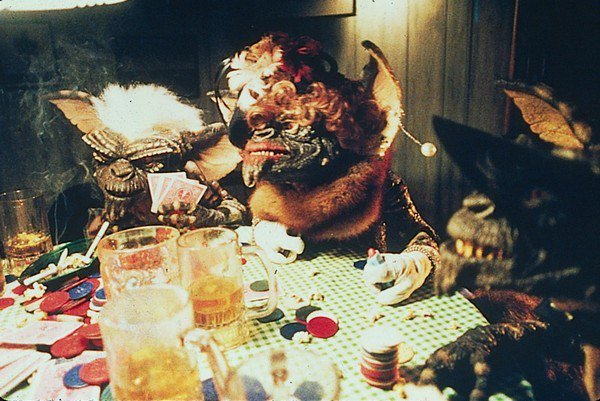 Fearless Leader Joe Dante's GREMLINS was released on this day in 1984. https://t.co/cx81Ah3x4i