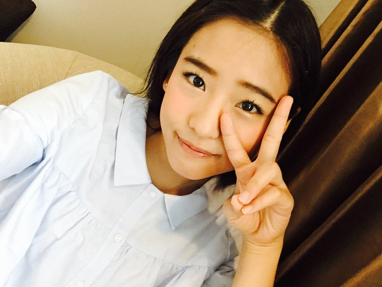 "Haruka Nakagawa: Haruka Nakagawa 仲川遥香 On Twitter: ""Morning💓 Nanti Ketemu HS"