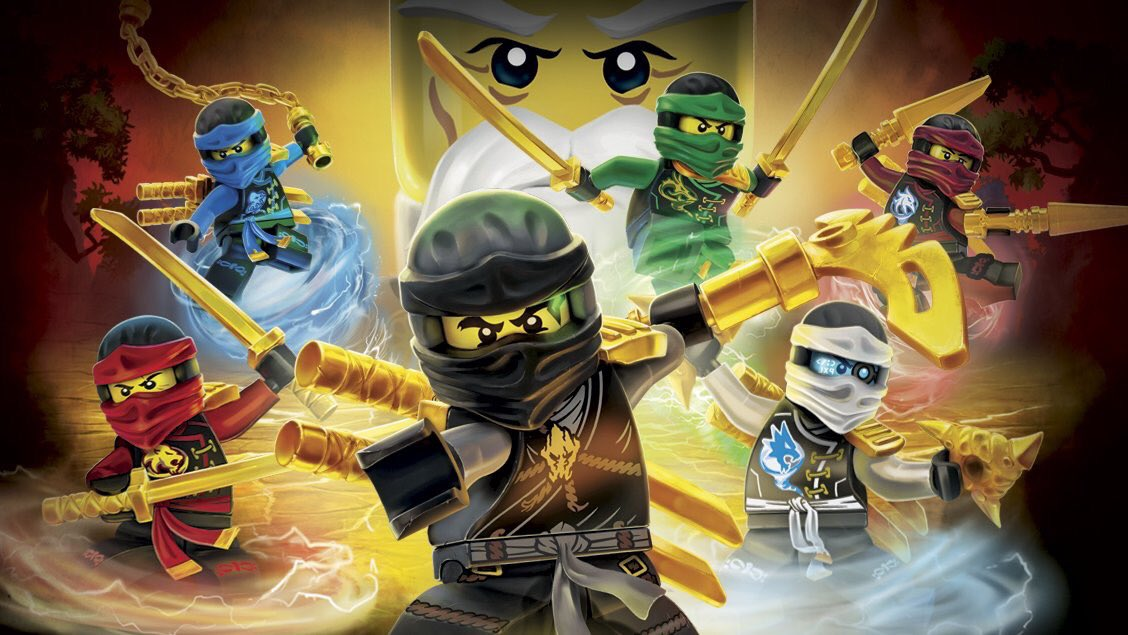 LEGO Ninjago News on Twitter Cool to see httpstco