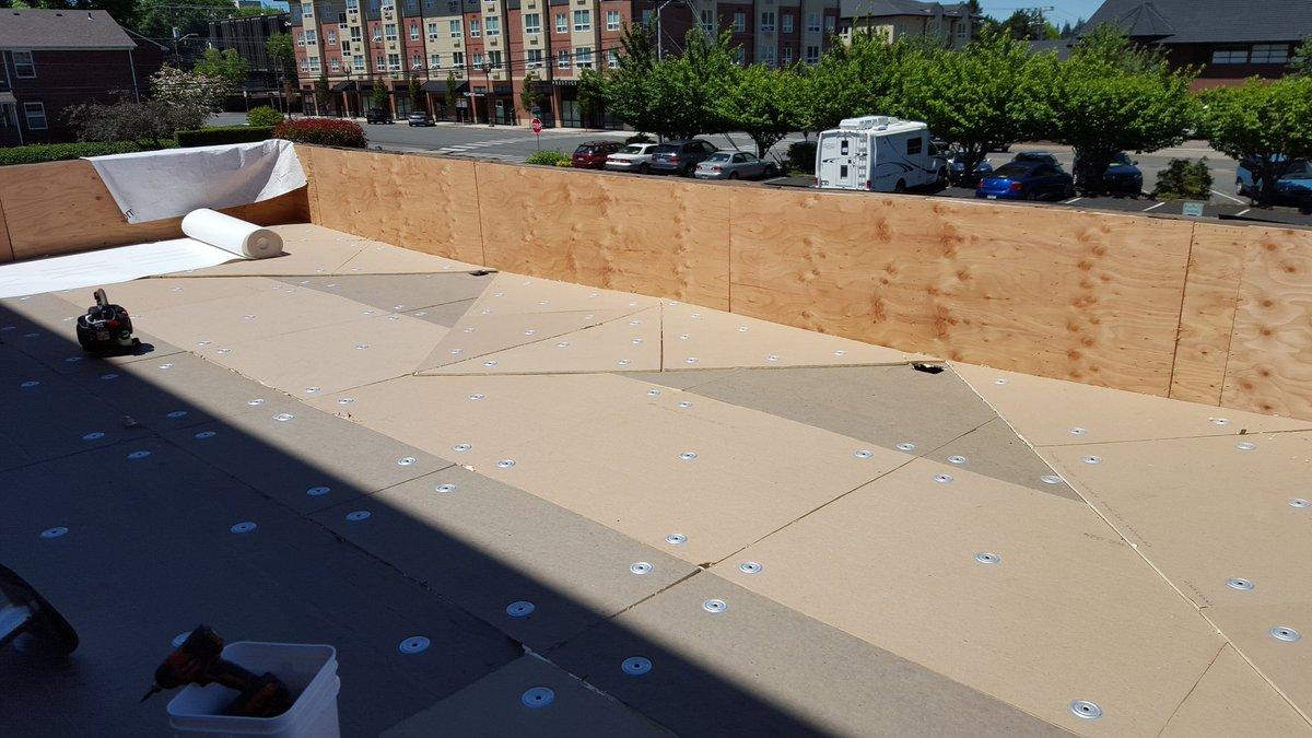 Roof Crickets Design Aurora Roofing Contractors