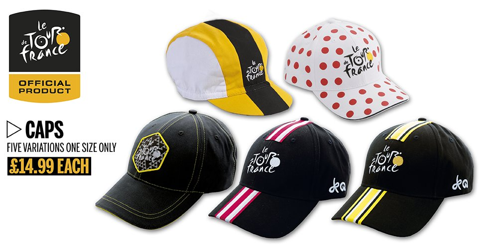 4f212ac5417 we ve got official 2016 tour de france merchandise now on sale at the  cycling weekly