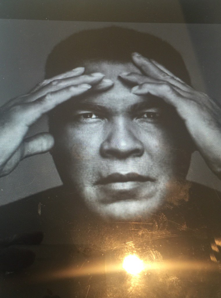 If your dreams don't scare you, they aren't big enough - Muhammad Ali https://t.co/so2bQrvtlz