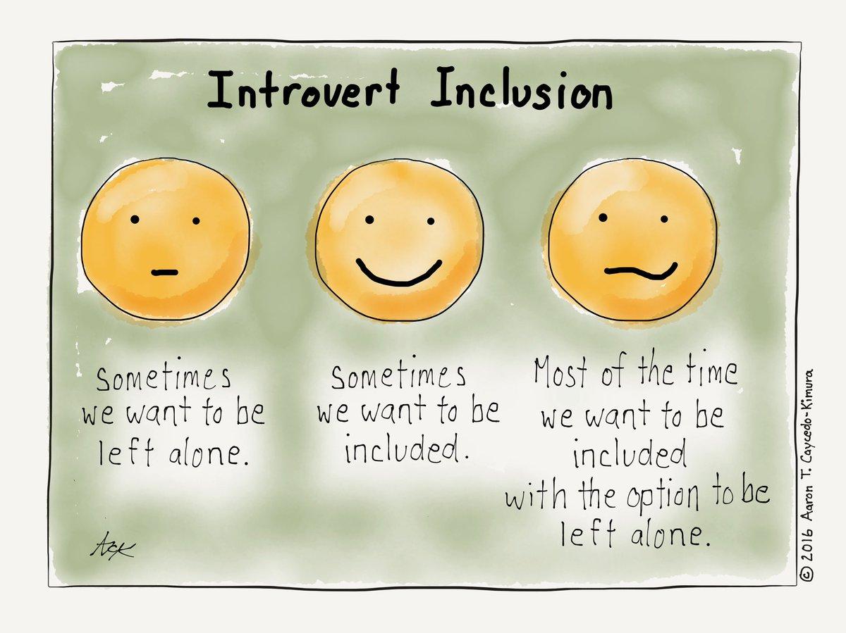 #INFJ #Introvert #cartoons #comics https://t.co/AQJNcvKMLr https://t.co/AS1U0jwjOQ