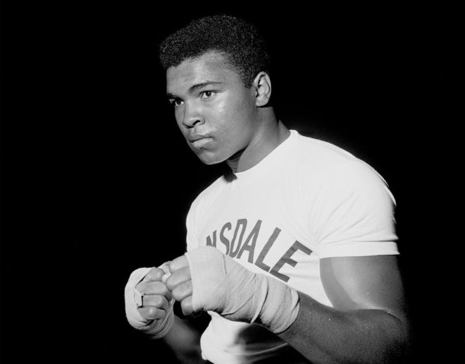 """If you even dream of beating me, you better wake up & apologise"" Im glad my dad instilled this man on me RIP KING https://t.co/8dobHfU0oF"