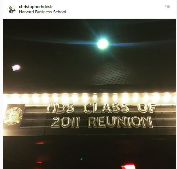 Thumbnail for #HBSreunion2016: Day 2 in Review