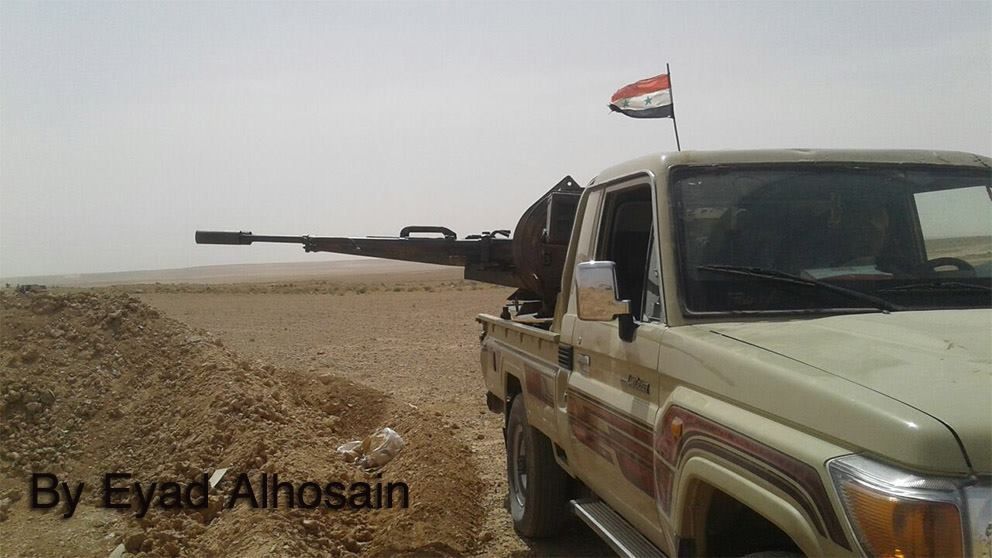Syrian Civil War: News #8 - Page 8 CkH2m0aWsAAse5D