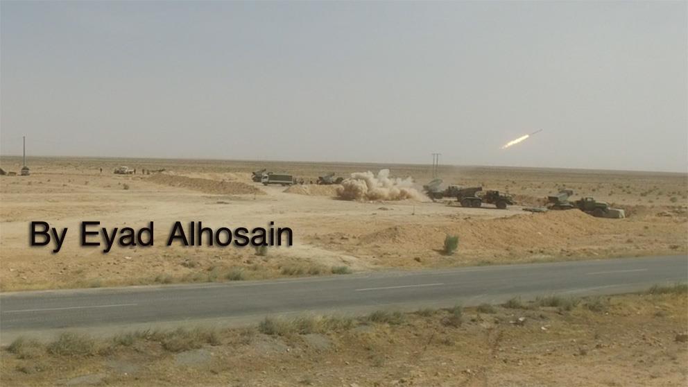Syrian Civil War: News #8 - Page 8 CkH2mqbXAAUwe6B