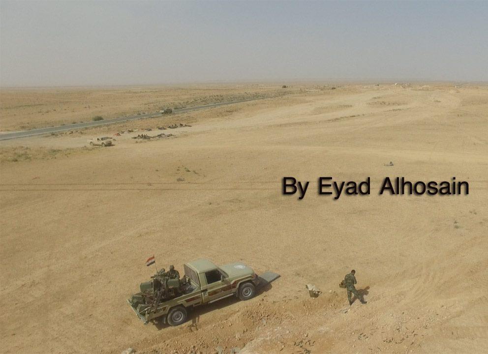 Syrian Civil War: News #8 - Page 8 CkH2mxkWkAEgJup