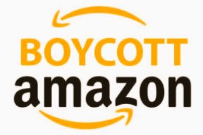 #BoycottAmazon Trending in India