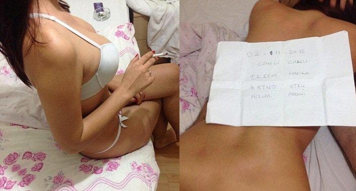 Bakirelik Gitti  Trimax Porno  Türkçe Sesli Konulu Porno