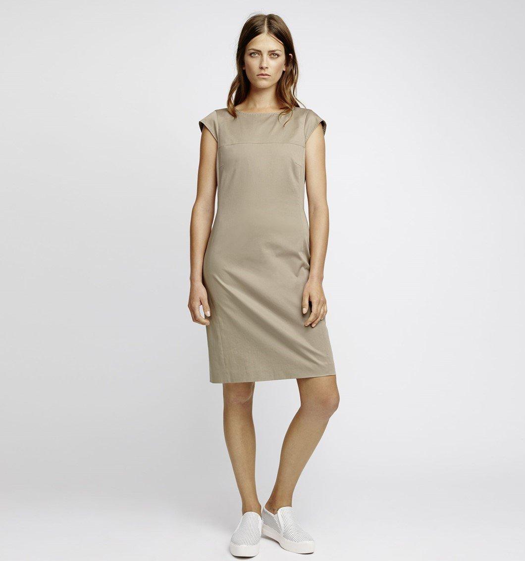 "NOÉE on Twitter: ""MARC AUREL Business-Outfit! #Kleider #Marcaurel"