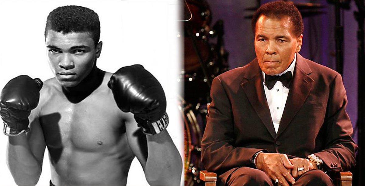 Muhammad Ali morto: Cassius Marcellus Clay Jr aveva 74 anni