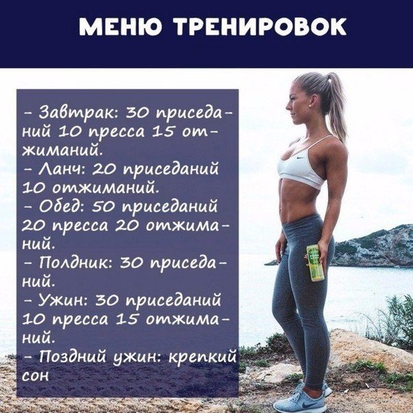 Спортивные Упражнения Для Диеты. Упражнения для быстрого похудения в домашних условиях