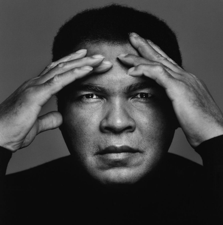 """If my mind can conceive it, and my heart can believe it, then I can achieve it!""  ~Muhammad Ali https://t.co/Tw69cYhzjb"