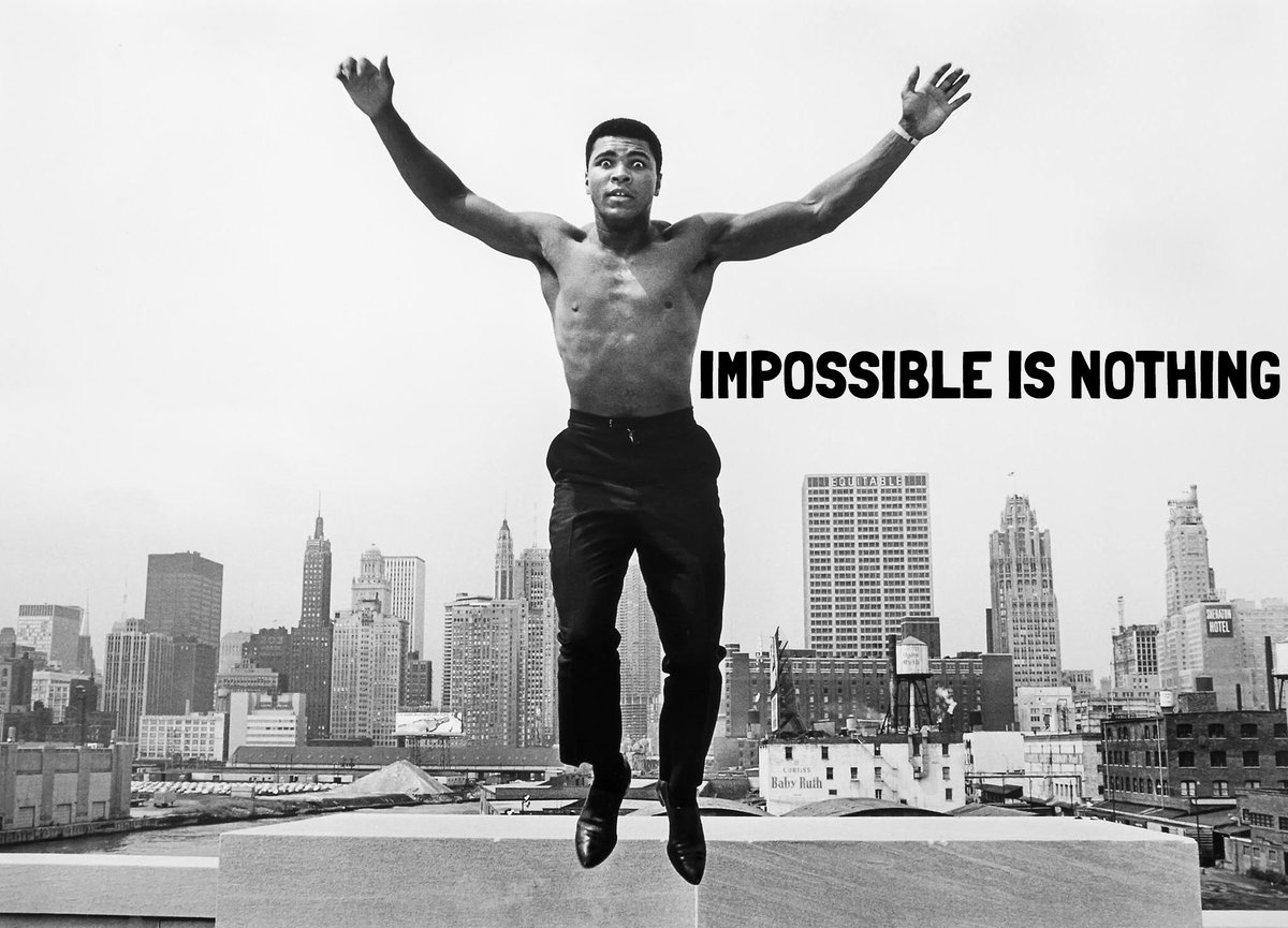 Muhammad Ali morto Cassius Marcellus Clay Jr aveva 74 anni: niente è impossibile