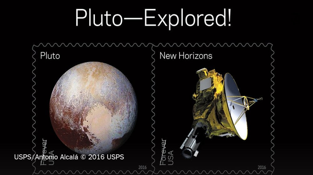 planets postage us postal service issues new solar system - 1000×560