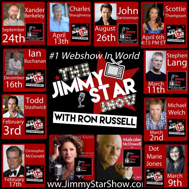 @TheEmmys For Your Consideration @jimmystarshow for #2017 Outstanding Variety Talk Series #jimmystarshow #1inWorld https://t.co/AWZgh5JbEb