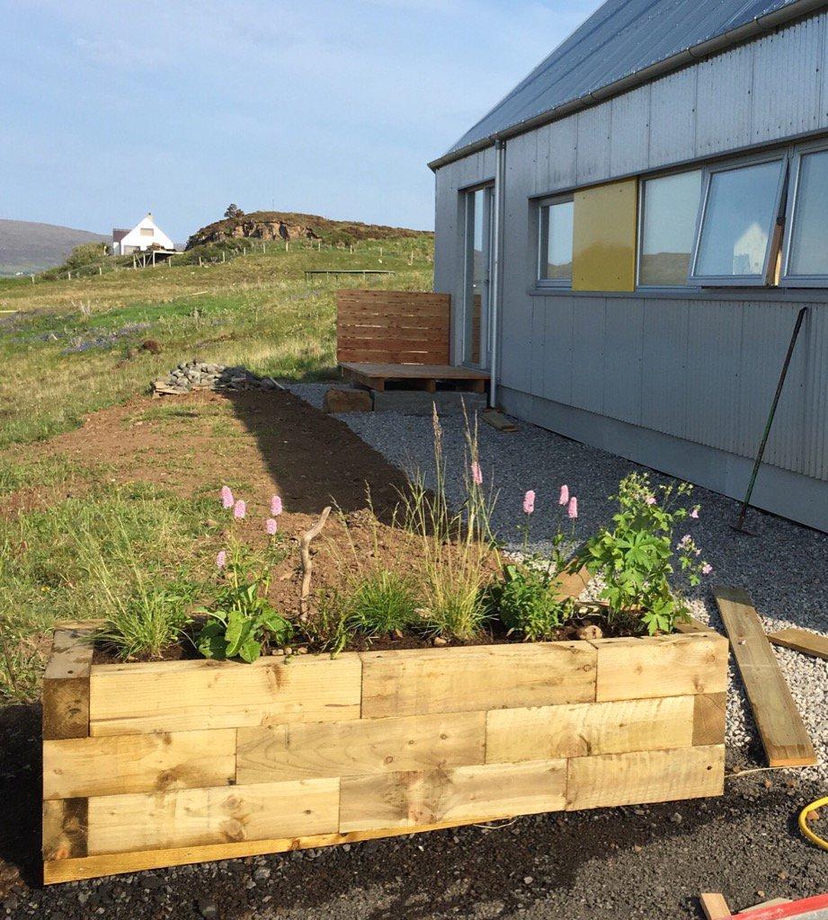 Tinhouse Rural Design: R.HOUSE (@rhouseskye)
