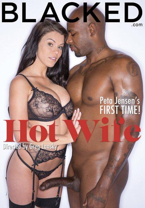 Preorder your copy of #HotWife ft. @PetaJensen & @FlashBrownxxx ???https://t.co/ZHYTZl9D9c  @adultempire