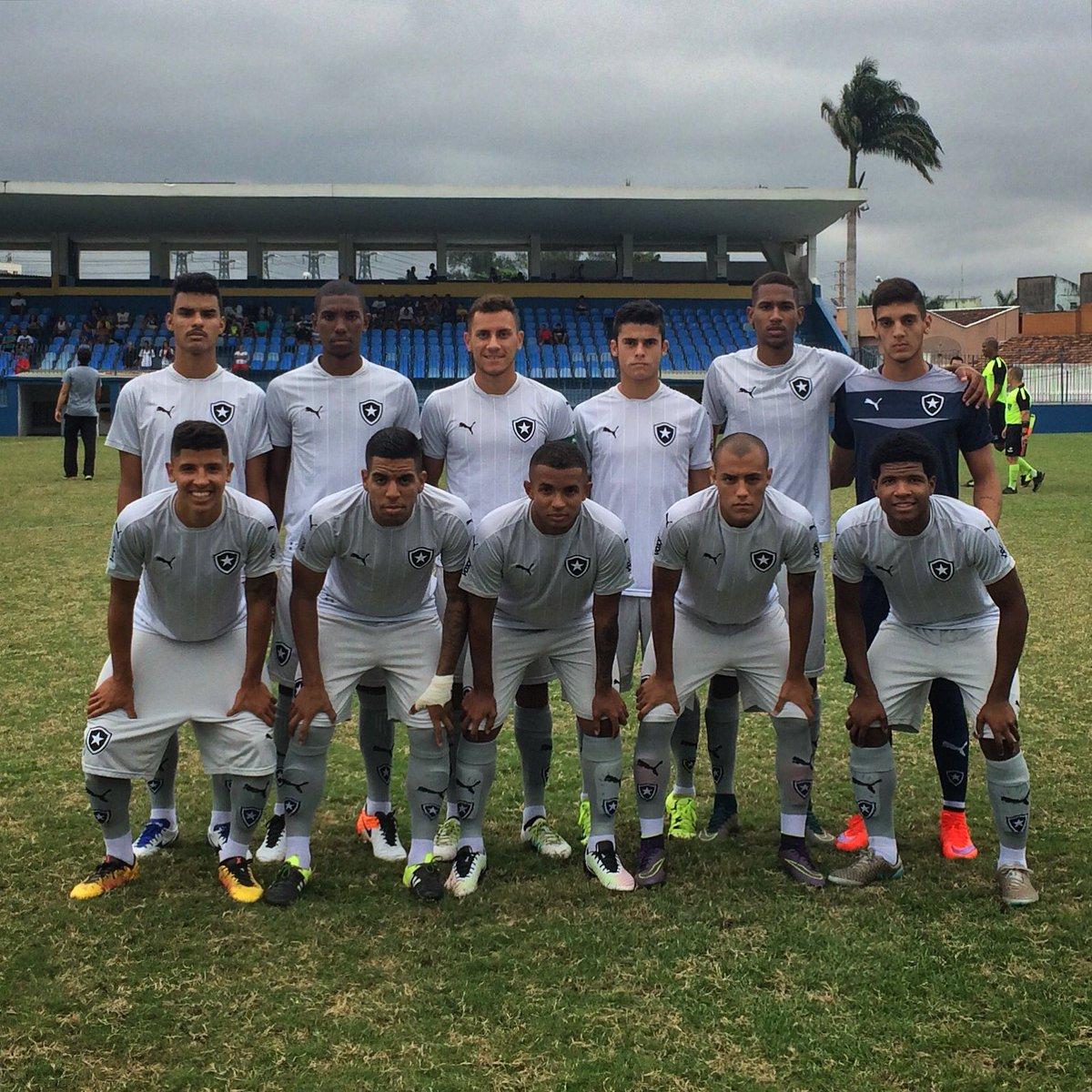 b6fb2ccdb3 Botafogo F.R. on Twitter