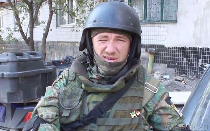 Россия устроит шоу-процесс над крымскими татарами, чтобы обмануть западный мир, - Чубаров - Цензор.НЕТ 8859