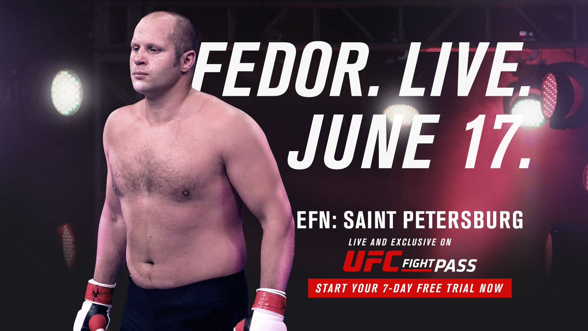 Fedor Emelianenko Being Shadowed by FBI | FIGHT SPORTS