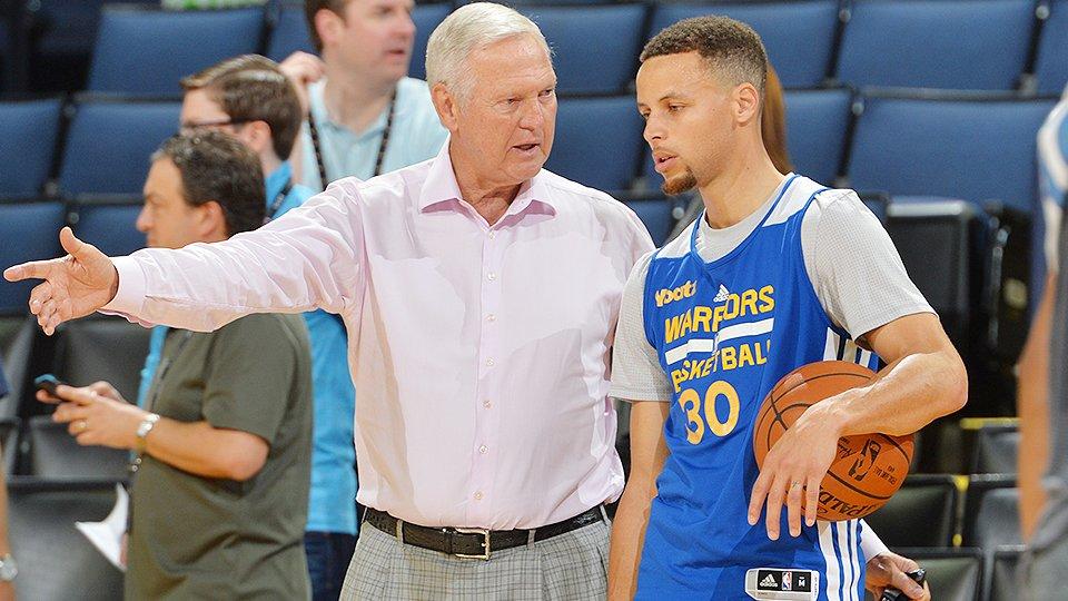 改變勇士命運的兩個決定!一次是聽了Logo男的,一次則是沒有聽Curry的!