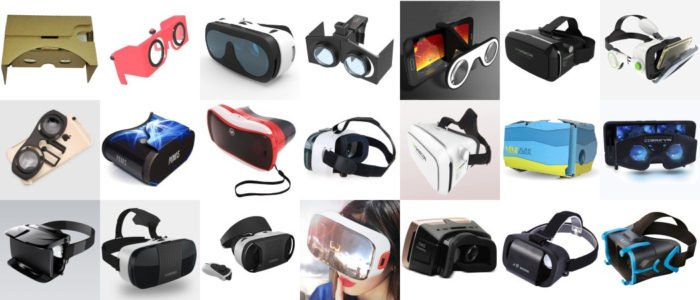 How to set up your new mobile VR viewer – Hypergrid Business