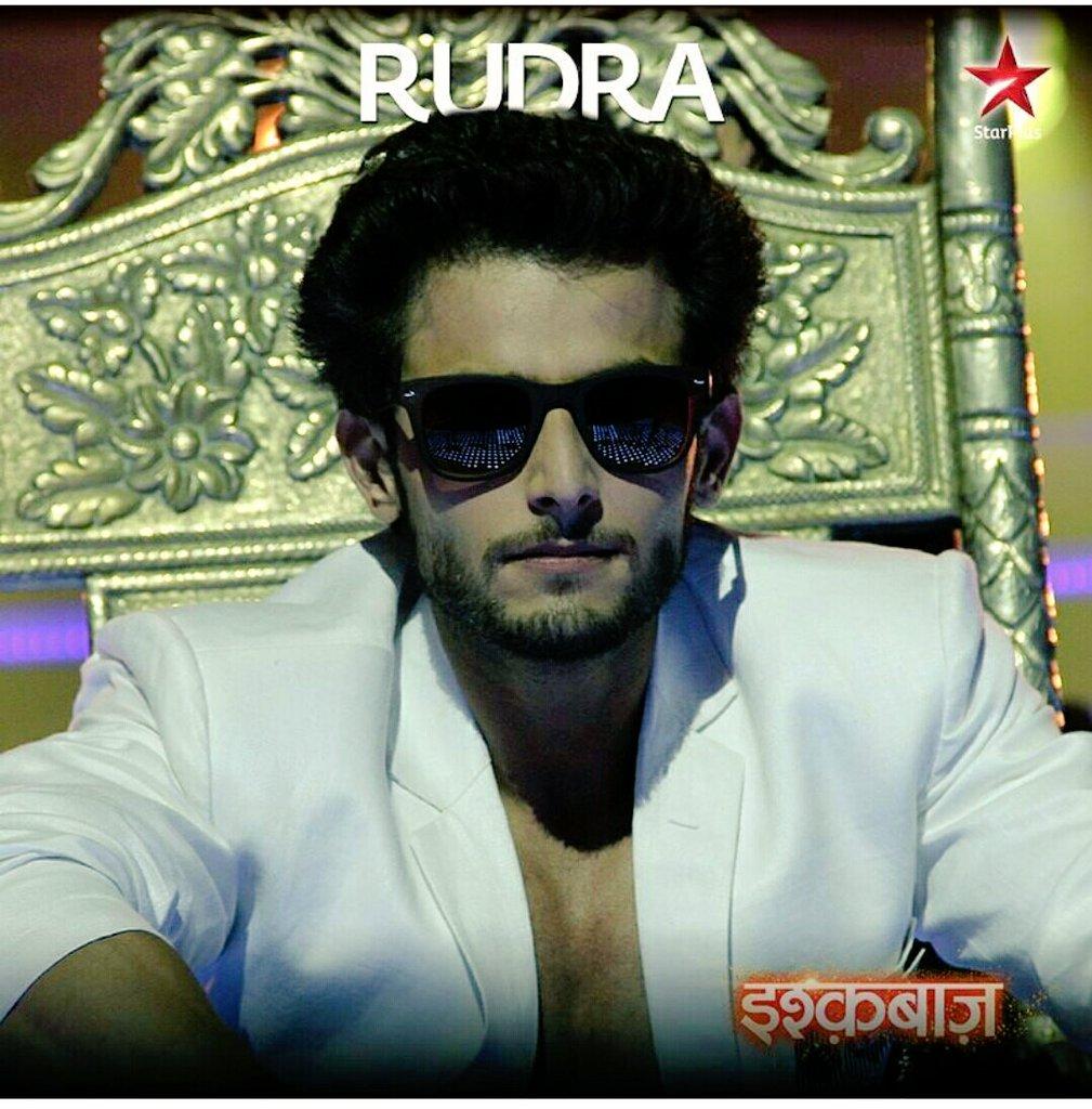 Ishqbaaz,Rudra,Omkara,Star Plus,latest,image,pic,picture,photo,Leenesh Mattoo