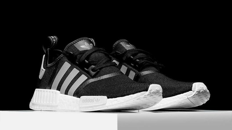 The Sole Supplier On Twitter Is The Adidas Nmd R1 Women S Black