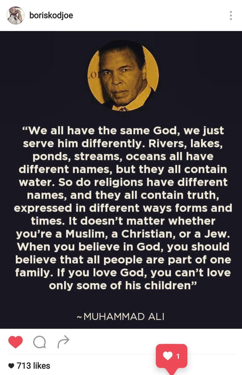 So true, so wise, so godly! #RIPMuhammadAli https://t.co/Z1v42Pwe8i