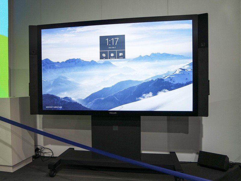 Some Surface Hub and HoloLens team members depart Microsoft for new perceptiveIO startup