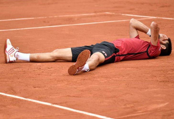 Djokovic batte Murray nella finale Roland Garros 2016 e entra nella storia: completato il Career Grand Slam
