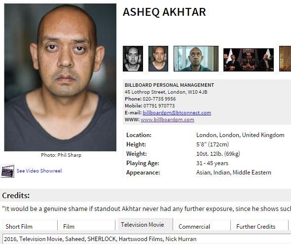#Setlock Asheq Akhtar plays Saheed in 4.2 https://t.co/qRWqrLT76R