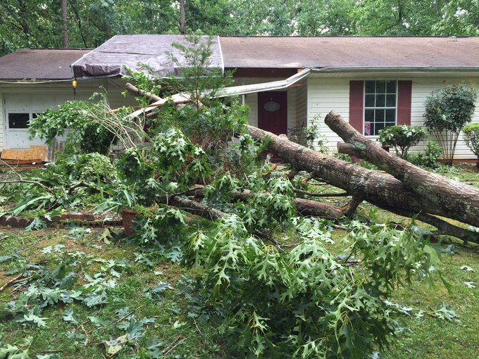 East Coast Braces for Severe Storms, Heavy Rain
