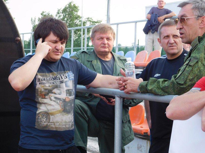 """Нет никаких """"ДНР"""" и """"ЛНР"""", есть террористы, и какие-либо переговоры вести с ними мы не можем, - Парубий - Цензор.НЕТ 4190"""