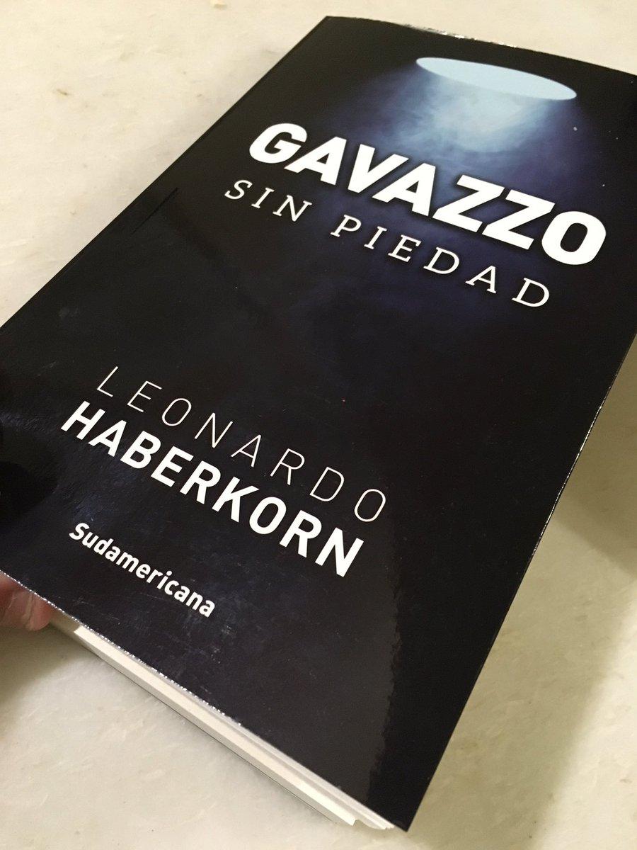 Thumbnail for Gavazzo. Sin Piedad. Opinan los lectores