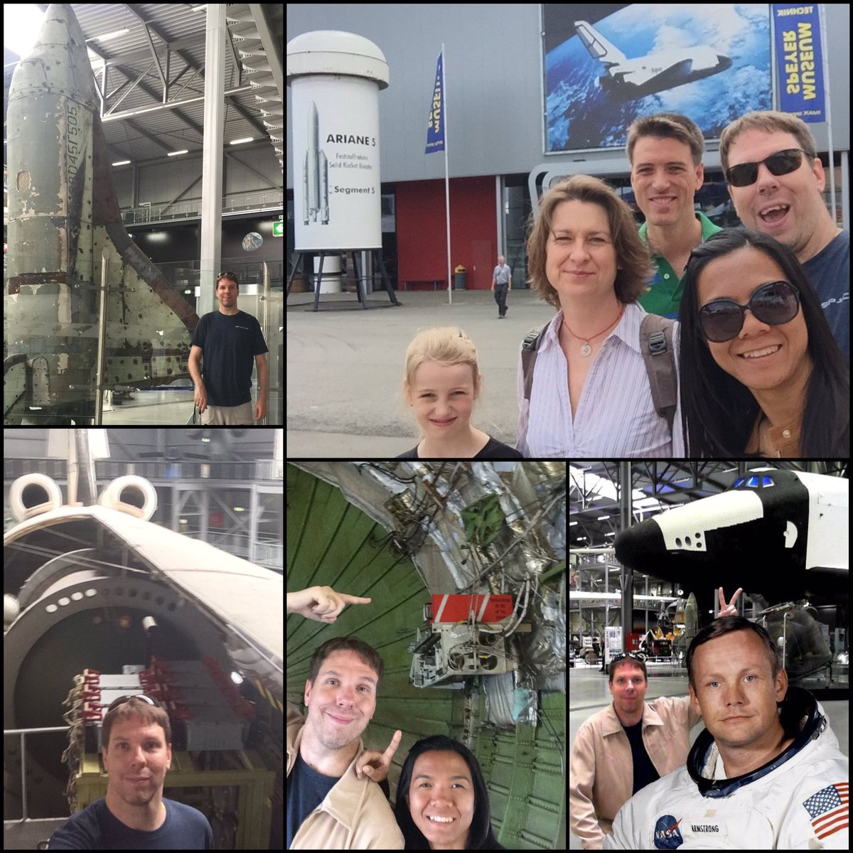 Saw the Buran (Russian version of the space shuttle) in Germany. Now to Athens, then Warsaw, finally home of the 9th https://t.co/RJqkTJwNEe